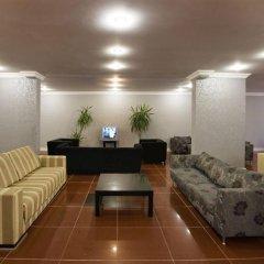 Отель Larissa Park Beldibi интерьер отеля
