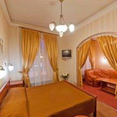 Гостиница Невский Экспресс Стандартный номер с двуспальной кроватью фото 26