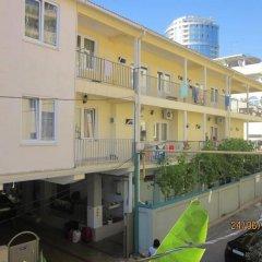 Гостиница Антади в Сочи 1 отзыв об отеле, цены и фото номеров - забронировать гостиницу Антади онлайн балкон