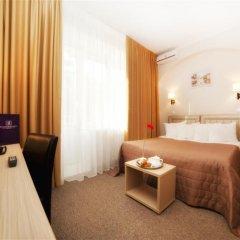 Парк Отель Воздвиженское Улучшенный номер с различными типами кроватей