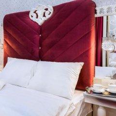 Гостиница Неаполь в номере