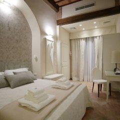 Отель Renaissance Италия, Флоренция - отзывы, цены и фото номеров - забронировать отель Renaissance онлайн сауна