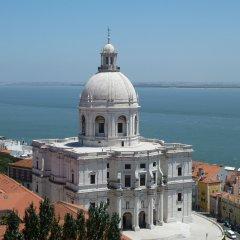 Hotel Convento do Salvador Лиссабон фото 6