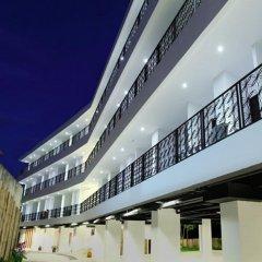Отель Surintra Boutique Resort вид на фасад фото 3