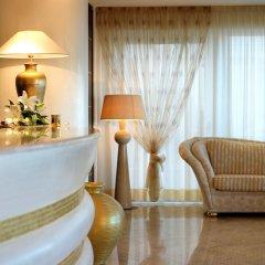 Hotel Tiffanys интерьер отеля фото 3