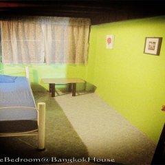 Отель Bangkok House Guest House фото 3