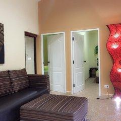 Отель Kamala Tropical Garden 3* Люкс с различными типами кроватей фото 2