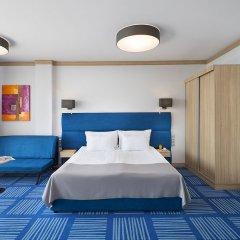 HVD Viva Club Hotel - Все включено комната для гостей фото 4
