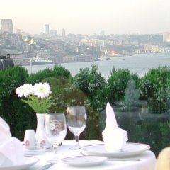 Отель SERES Стамбул помещение для мероприятий
