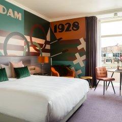 Отель Apollo Amsterdam Амстердам фото 4