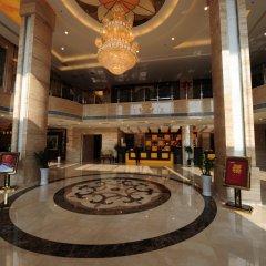 Zhangjiajie Chentian Hotel развлечения