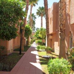 Отель Le Berbere Palace Марокко, Уарзазат - отзывы, цены и фото номеров - забронировать отель Le Berbere Palace онлайн фото 8