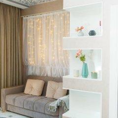 Гостиница ВИП-апартаменты на ул. Тюльпанова в Сочи отзывы, цены и фото номеров - забронировать гостиницу ВИП-апартаменты на ул. Тюльпанова онлайн комната для гостей фото 3