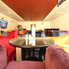 Отель Al Maha Residence RAK гостиничный бар