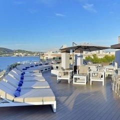 Отель Alua Hawaii Mallorca & Suites бассейн фото 2