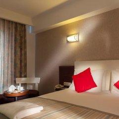 Seher Resort & Spa Турция, Сиде - отзывы, цены и фото номеров - забронировать отель Seher Resort & Spa - All Inclusive онлайн комната для гостей фото 5