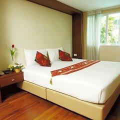 Отель Ninth Place Serviced Residence Бангкок фото 13