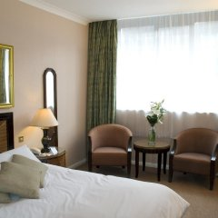 Britannia Hotel - Manchester City Centre 3* Люкс с различными типами кроватей фото 5