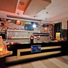 Отель Maya World Belek гостиничный бар