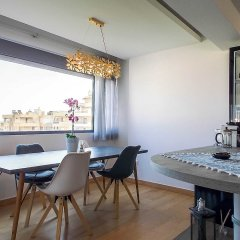 Отель Stylish 2 Bedroom Apartment Spectacular Sea View Греция, Вари-Вула-Вулиагмени - отзывы, цены и фото номеров - забронировать отель Stylish 2 Bedroom Apartment Spectacular Sea View онлайн