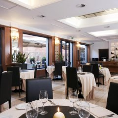 Grand Hotel Tiberio питание фото 2