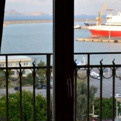 GDM Megaron Historical Monument Hotel балкон