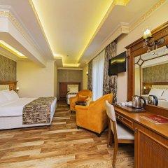 Отель Lausos Palace комната для гостей фото 5