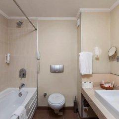 Primasol Hane Garden Турция, Сиде - отзывы, цены и фото номеров - забронировать отель Primasol Hane Garden онлайн ванная
