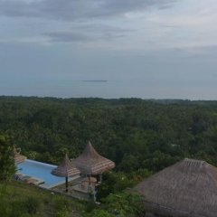 Отель Marqis Sunrise Sunset Resort and Spa Филиппины, Баклайон - отзывы, цены и фото номеров - забронировать отель Marqis Sunrise Sunset Resort and Spa онлайн пляж