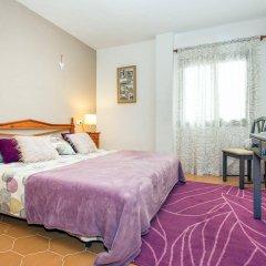 Отель Apartamento Bennecke Claudia Ориуэла комната для гостей фото 4