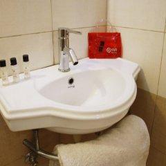 OYO 738 Hotel Green Castle ванная фото 2