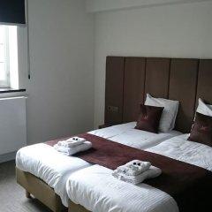 Отель Central Бельгия, Брюгге - отзывы, цены и фото номеров - забронировать отель Central онлайн комната для гостей фото 5