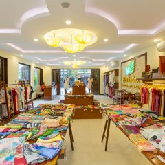Silk Luxury Hotel & Spa развлечения