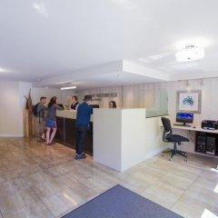 Отель Best Western PLUS Inner Harbour Hotel Канада, Виктория - отзывы, цены и фото номеров - забронировать отель Best Western PLUS Inner Harbour Hotel онлайн фото 3