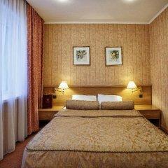 Гостиница Славянка 4* Стандартный номер с разными типами кроватей фото 6
