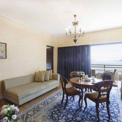 Corfu Holiday Palace Hotel Корфу комната для гостей фото 3