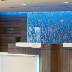 Отель Fairfield Inn & Suites by Marriott Columbus Dublin сауна