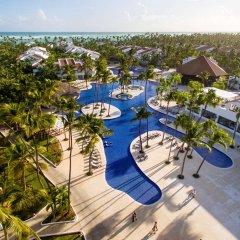 Отель Occidental Punta Cana - All Inclusive Resort фото 4