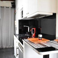 Апартаменты Studio Apartment in Saint-germain-des-prés & Saint-michel в номере фото 2