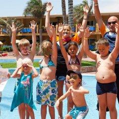 Club Drago Park Hotel детские мероприятия фото 2
