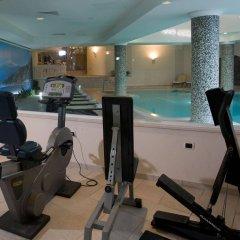 Отель Sant Alphio Garden Hotel & Spa (Giardini Naxos) Италия, Джардини Наксос - 2 отзыва об отеле, цены и фото номеров - забронировать отель Sant Alphio Garden Hotel & Spa (Giardini Naxos) онлайн фитнесс-зал