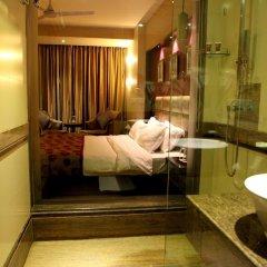 Отель Lords Plaza ванная