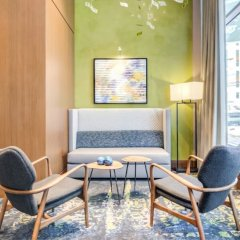 Отель Gallery Bethesda Apartments США, Бетесда - отзывы, цены и фото номеров - забронировать отель Gallery Bethesda Apartments онлайн фото 16