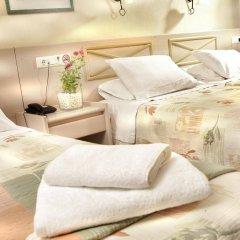 Отель Jason Inn Греция, Афины - отзывы, цены и фото номеров - забронировать отель Jason Inn онлайн комната для гостей фото 3