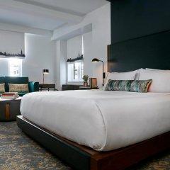 The Renwick Hotel New York City, Curio Collection by Hilton 4* Люкс с различными типами кроватей фото 3