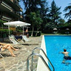 Отель Park Blanc Et Noir Рим с домашними животными