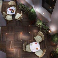 Hotel Maison FL фитнесс-зал