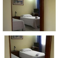 Отель Posada Nativa Lucki´s Place Колумбия, Сан-Андрес - отзывы, цены и фото номеров - забронировать отель Posada Nativa Lucki´s Place онлайн сейф в номере