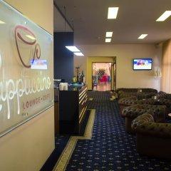 Kecharis Hotel and Resort интерьер отеля