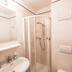 Hotel Burgaunerhof Монклассико ванная